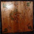 Woodland Goddess Pendulum Board