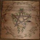 Pentacle Pendulum Board