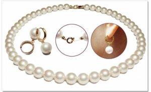 white pearl