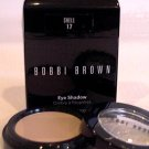BOBBI BROWN POWDER EYESHADOW 17 SHELL