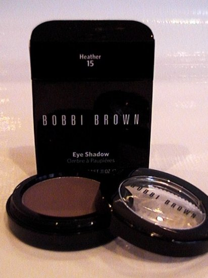 BOBBI BROWN POWDER EYESHADOW 15 HEATHER