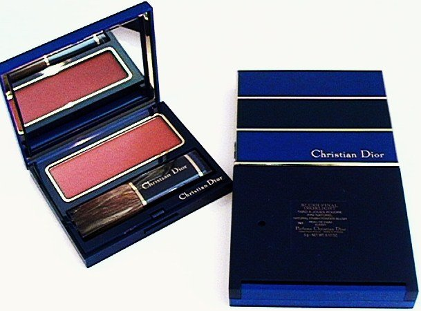 CHRISTIAN DIOR DIORLIGHT BLUSH 2 SHADES