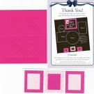 "Creative Memories ""Thanks To You"" Love Page Kit"