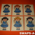 Mini Little Bits Daisy SWAPS Kit for Girl Kids Scout makes 25