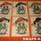 Mini Little Bits Junior SWAPS Kit for Girl Kids Scout makes 25