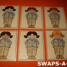 Mini Little Bits Cadette SWAPS Kit for Girl Kids Scout makes 25