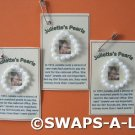 Mini Juliette's Pearls Juliette Low SWAPS Kit Girl Kids Scout makes 25