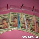 Mini Happy Birthday Juliette Low SWAPS Kit Girl Kids Scout makes 25