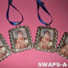 Mini Juliette Low Pendant Charm SWAPS Kit Girl Kids Scout makes 12