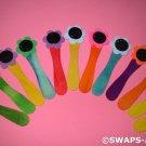 Mini Bright Princess Mirror SWAPS Kit for Girl Kids Scout makes 25