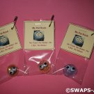 Mini My Pet Rock Girl Scout SWAPS Kids Craft Kit makes 25