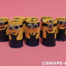 Mini Minions Girl Scout SWAPS Kids Craft Kit makes 25
