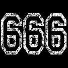 666~Distressed -  Medium