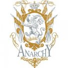 Anarchy ~Lion  -  Small