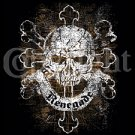 Renegade ~ Skull - Medium