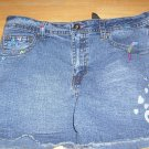 Girls Arizona Jeans Co., Shorts 12 1/ 2 Plus