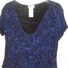 Womans METAPHOR Shirt  (XL)