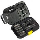 Maxam® 48pc Screwdriver Bit Set