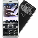 Quad Band Touch Screen Cell Phone Dual Sim, dual standby