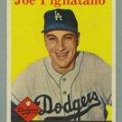 1958 Topps # 373 JOE PIGNATANO Dodgers EX+