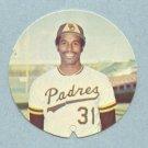 1974 Padres McDonald Discs # 13 Dave Winfield HOF Padres