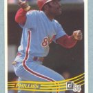 1984 Donruss # 355 Joe Morgan HOF Phillies