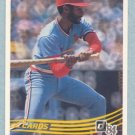 1984 Donruss # 59 Ozzie Smith HOF Cardinals