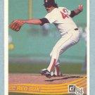 1984 Donruss # 639 Dennis Eckersley HOF Red Sox