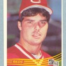 1984 Donruss # 569 Jeff Russell RC Reds Rookie