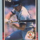 1985 Donruss # 172 Wade Boggs HOF Red Sox