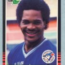 1985 Leaf # 248 George Bell Blue Jays