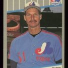 1989 Fleer # 381 RANDY JOHNSON RC Yankees MINT Rookie