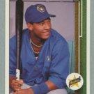 1989 Upper Deck # 13 ERR Gary Sheffield RC Yankees MINT Rookie