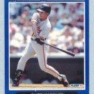 1992 Fleer Rookie Sensations # 18 Chito Martinez Orioles