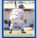 1992 Fleer Rookie Sensations # 19 Phil Plantier Red Sox