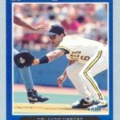 1992 Fleer Rookie Sensations # 3 Orlando Merced Pirates