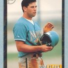 1993 Bowman # 699 Tim Clark Foil RC Marlins
