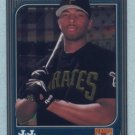 1997 Bowman Chrome # 297 JJ Davis RC Pirates Rookie
