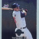 1997 Donruss Ltd Counterparts # 142 Tim Salmon -- Manny Ramirez Angels Indians