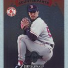 1997 Donruss Ltd Counterparts # 159 Jeff Suppan -- Jeff Fassero Red Sox Mariners