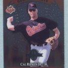 1997 Donruss Ltd Counterparts # 5 Cal Ripken Jr -- Kevin Orie Cubs Orioles