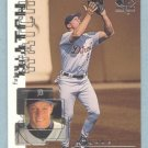 1999 SP Authentic Future Watch # 98 Gabe Kapler #d 1224 of 2700 Tigers