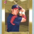 2003 Donruss Classics Rookie # 171 Ryan Church RC #d 0455 of 1500 Rookie