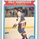 1982-83 OPC # 381 -- Dale Hawerchuk IA
