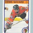 1982-83 OPC # 73 -- Denis Savard