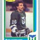 1986-87 OPC # 160 -- Ray Ferraro RC