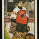 1987-88 OPC # 169 -- Ron Hextall RC, Rookie, Flyers