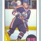 1987-88 OPC # 53 -- Wayne Gretzky