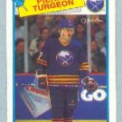 1988-89 OPC # 194 -- Pierre Turgeon RC