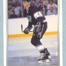 1990-91 OPC Premier # 6 -- Rob Blake Rookie Card RC